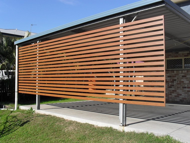 Aluminium Screens Amp Awnings